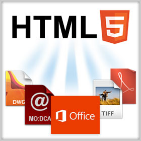 Overview HTML5